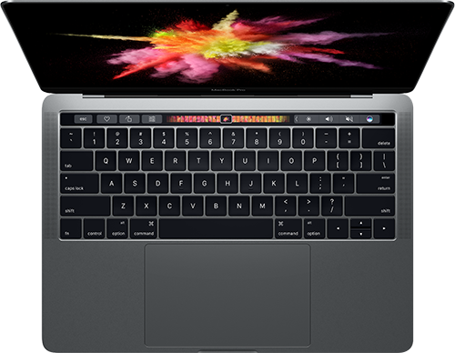 ремонт macbook в Минске